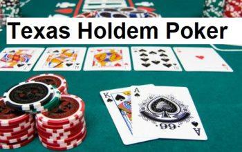 Cara Menggunakan Variasi Pot di Poker Online Android