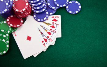 Menang Taruhan di Situs Poker Domino Online Secara Akurat