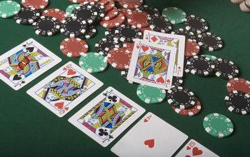 Cara Mudah untuk Memulai Perjudian Poker Online Apk