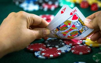Main Poker Deposit Pulsa dengan Keuntungan Asli