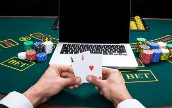 Judi Poker Deposit Pulsa Bisa Transfer Berbagai Operator