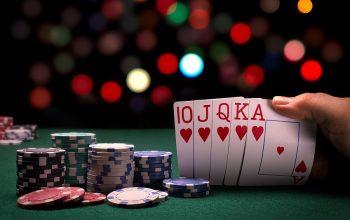 Bonus poker online, menonton dan meraup keuntungan besar