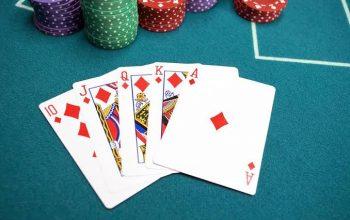 Persiapan Sebelum Bermain Game Poker Penghasil Uang Asli