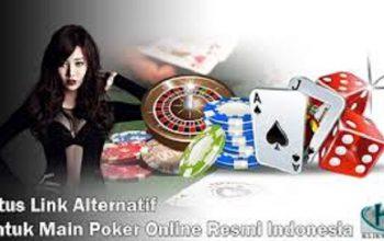 Cara Mudah untuk Daftar Game Poker Dapat Pulsa