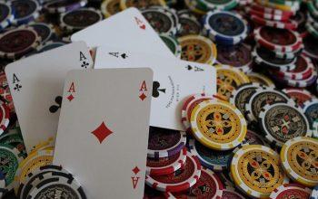 Teknik Martiangle Untuk Main Poker Online Deposit Anti Kalah Terbaru