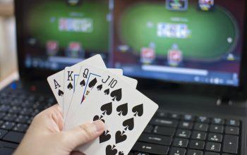 Pastikan Daftar Poker Online Menggunakan Data yang Valid