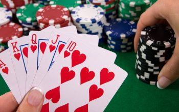 Game Poker Android Terbaik, Solusi Bagi Player yang Sibuk