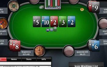 Dapatkan banyak keberuntungan saat bermain poker di poker terbaik